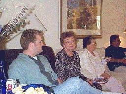 Grandma's 80th