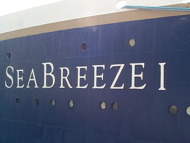 Cruise 2000